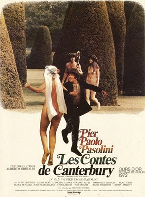 Bild von THE CANTERBURY TALES  (1972)  * with switchable English subtitles *