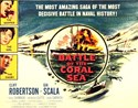 Bild von BATTLE OF THE CORAL SEA  (1959)