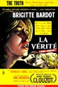 Picture of LA VERITE (The Truth)  (1960)  * with switchable English subtitles *