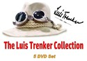 Bild von THE LUIS TRENKER COLLECTION  * with English subtitles *