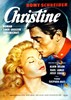 Picture of 2 DVD SET:  LIEBELEI  (1933)  &  CHRISTINE  (1958)  * with switchable English subtitles *