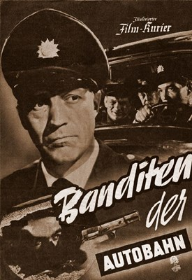 Picture of BANDITEN DER AUTOBAHN  (1955)