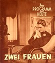 Bild von ZWEI FRAUEN  (1938)  * with hard-encoded Dutch and French subtitles *