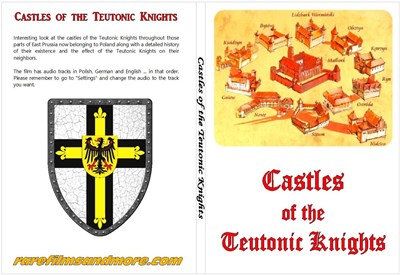 Bild von CASTLES OF THE TEUTONIC KNIGHTS
