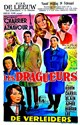 Bild von LES DRAGUEURS  (The Chasers)   (1959)  * with switchable English subtitles *