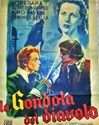 Bild von LA GONDOLA DEL DIAVOLO  (The Devil's Gondola)  (1946)  * with switchable English subtitles *
