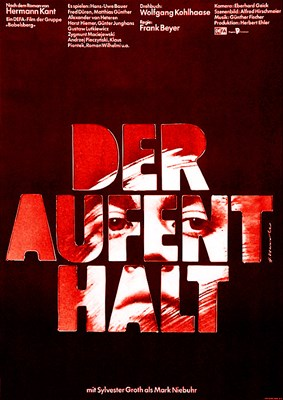 Picture of DER AUFENTHALT (The Turning Point) (1983)  * with switchable English subtitles *