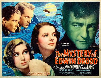 Picture of MYSTERY OF EDWIN DROOD  (1935)