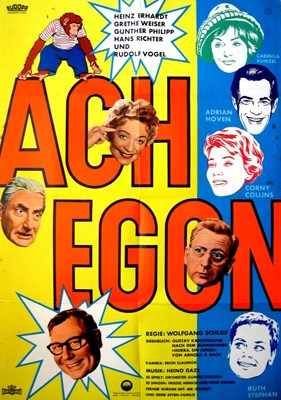 Picture of ACH, EGON (1961)