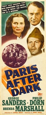 Bild von PARIS AFTER DARK  (1943)