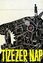 Bild von TEN THOUSAND SUNS  (Tízezer nap)  (1967)  * with switchable English subtitles *
