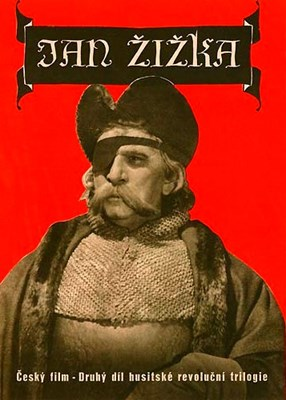 Picture of JAN ZIZKA - (2nd Part of Hussite Trilogy)  (1957)  * with hard-encoded English subtitles *