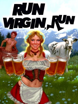 Picture of RUN, VIRGIN, RUN (Die Jungfrauen von Bumshausen ) (1970)
