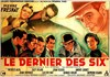 Picture of LE DERNIER DES SIX  (The Last One of the Six)  (1941)  * with switchable English subtitles *