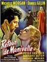 Bild von THERE'S ALWAYS A PRICE TAG (Retour de manivelle) (1957)  * with switchable English subtitles *