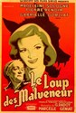 Picture of LE LOUP DES MALVENEUR (The Wolf of the Malveneurs)  (1943)  * with switchable English subtitles *