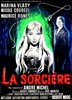 Bild von THE BLONDE WITCH (La sorcière) (1956)  * with hard-encoded English subtitles *
