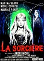 Picture of THE BLONDE WITCH (La sorcière) (1956)  * with hard-encoded English subtitles *