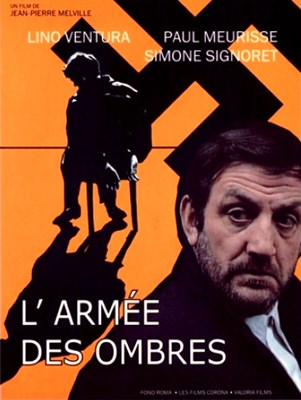 Picture of ARMY OF SHADOWS (L'armée des ombres) (1969)  * with switchable English subtitles *
