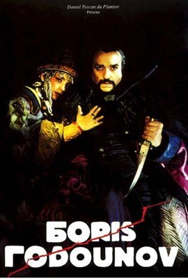 Picture of BORIS GODUNOV  (1989)  * with switchable English subtitles *