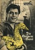Picture of DIE GOLDENE GANS (THE GOLDEN GOOSE) (1964)  * with German and English audio tracks *