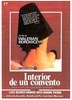 Bild von BEHIND CONVENT WALLS  (1978)  * with switchable English and Spanish subtitles *