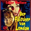 Bild von DER FÄLSCHER VON LONDON (The Forger of London) (1961)  * with switchable English and German subtitles *