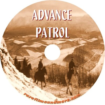 Picture of ADVANCE PATROL  (1957)  * with switchable English subtitles *