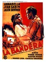 Picture of LA BANDERA (Escape from Yesterday) (1935)  * with switchable English and Spanish subtitles *