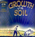 Picture of GROWTH OF THE SOIL  (1921)  * with multiple, switchable subtitles *