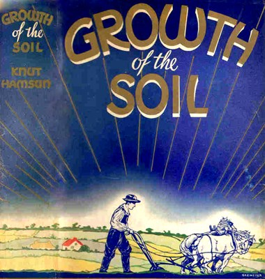 Bild von GROWTH OF THE SOIL  (1921)  * with multiple, switchable subtitles *