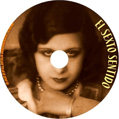 Picture of EL SEXTO SENTIDO (The Sixth Sense) (1929)  * with switchable English subtitles *