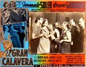 Bild von EL GRAN CALAVERA  (The Great Madcap)  (1949)  * with switchable English subtitles *