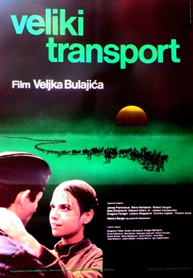 Bild von THE GREAT TRANSPORT  (Veliki Transport)  (1983)  * with switchable English subtitles *