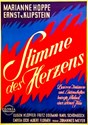 Picture of STIMME DES HERZENS  (1942)