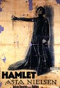 Bild von HAMLET (The Transgender Prince?)  (1921)  * with switchable English and Spanish subtitles *