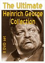 Bild von THE ULTIMATE HEINRICH GEORGE COLLECTION  * with English subtitles *