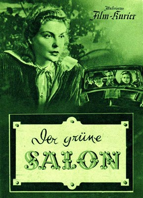 Picture of DER GRÜNE SALON  (1944)