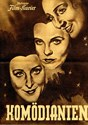 Picture of KOMÖDIANTEN (The Comedians) (1941)  * with switchable English subtitles *