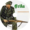 Picture of 2 CD SET:  GERMAN ARMY CHORUS & ERIKA
