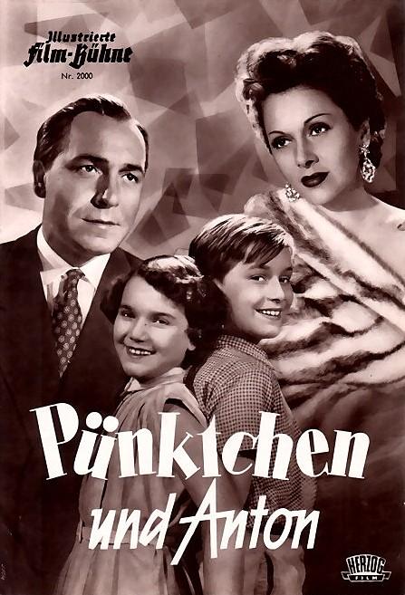 pГјnktchen und anton 1953