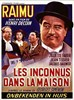 Picture of STRANGERS IN THE HOUSE (Les Inconnus dans la maison) (1942)  * with switchable English subtitles *