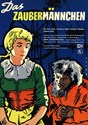 Bild von RUMPELSTILTSKIN AND THE GOLDEN SECRET (Das Zaubermännchen) (1960)  * with switchable English and German subtitles *