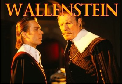 Picture of WALLENSTEIN  (1987)