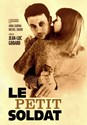 Picture of LE PETIT SOLDAT (The Little Soldier) (1963)  * German audio with switchable English subtitles *