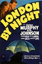 Bild von LONDON BY NIGHT  (1937)