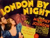 Picture of LONDON BY NIGHT  (1937)