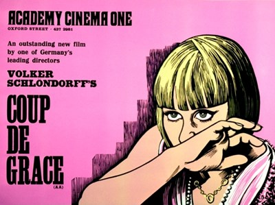 Picture of COUP DE GRACE (1976)   *with switchable English and Spanish subtitles*
