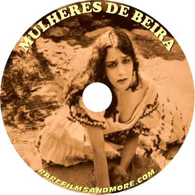 Bild von MULHERES DE BEIRA  (Border Women)  (1923)   * with switchable English subtitles *