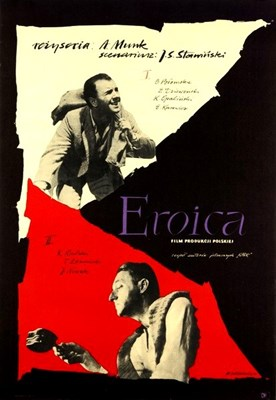 Bild von EROICA  (1958)  * with switchable English subtitles *